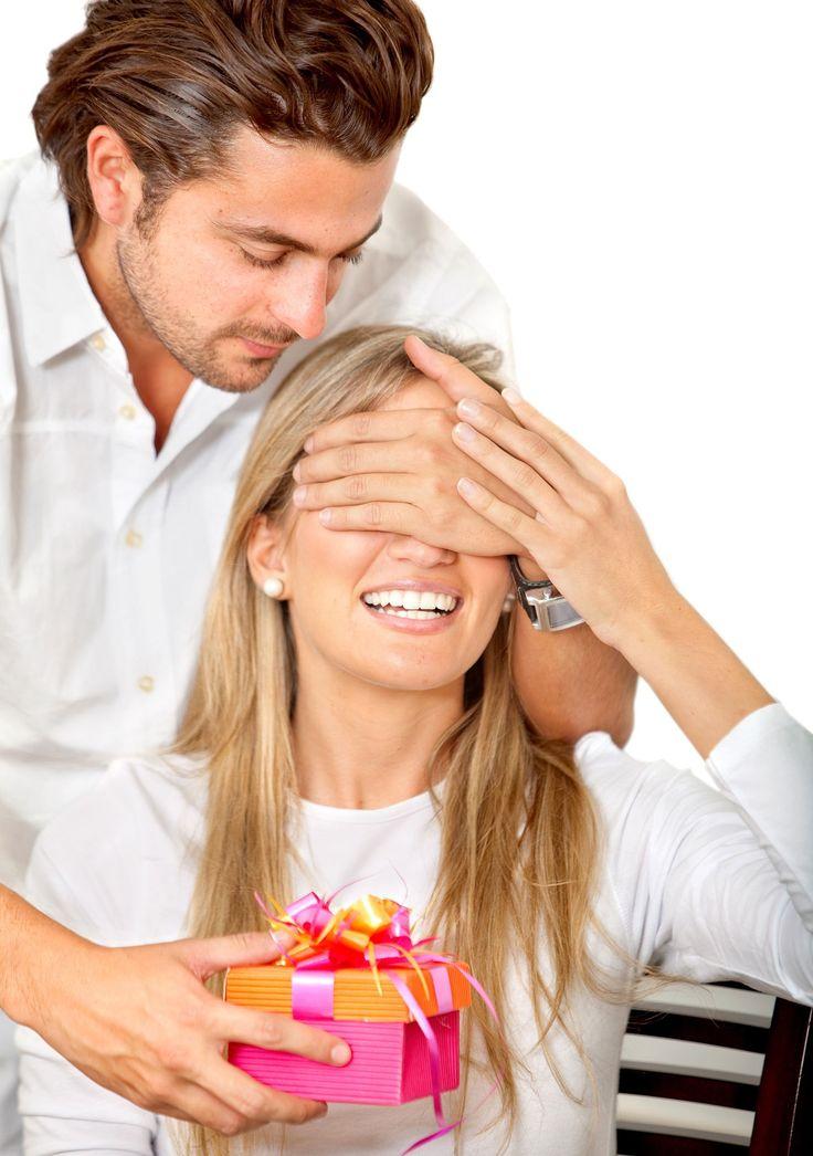 7 способов как мужчины показывают любовь, не говоря об этом