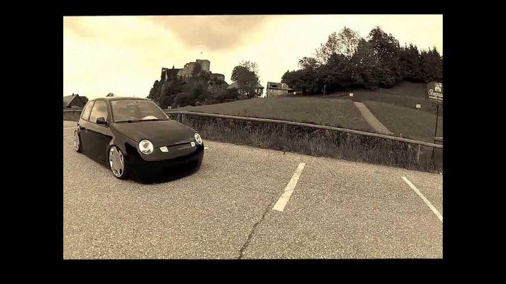 VW LUPO GTI  Backstage VW Scene By Wheels World