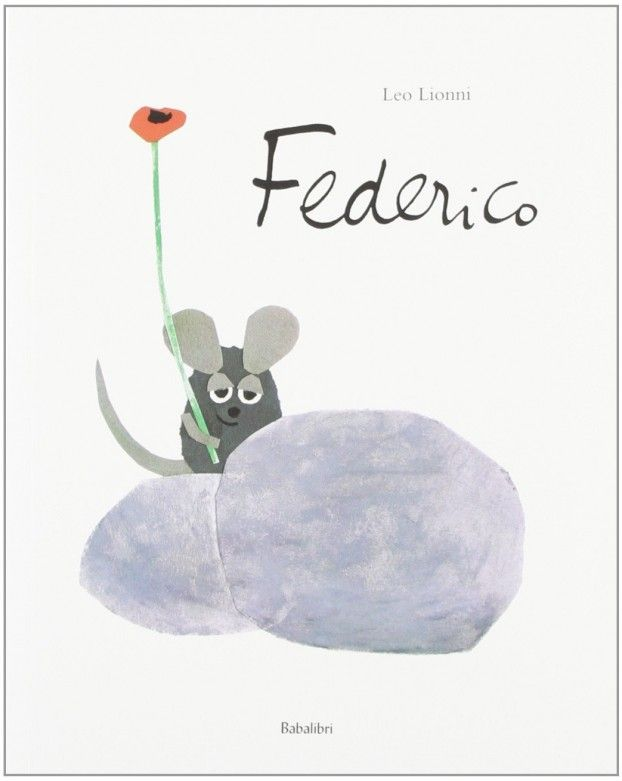 Federico di Leo Lionni- Babalibri