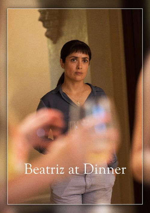 Watch Beatriz at Dinner (2017) Full Movie Online Free | Download Beatriz at Dinner Full Movie free HD | stream Beatriz at Dinner HD Online Movie Free | Download free English Beatriz at Dinner 2017 Movie #movies #film #tvshow