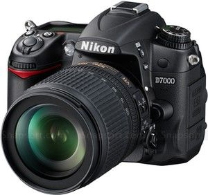 """Nikon D7000, """"Arguably the best high ISO performance of any current APS-C DSLR"""""""