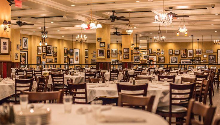 Italian Restaurants Near Caesars Palace Las Vegas