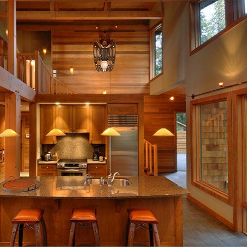 Idea Center   Wood Naturally