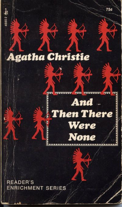 And Then There Were None by Agatha Christie | Community Post: 13 Beach-Perfect Books To Curl Up With This Summer