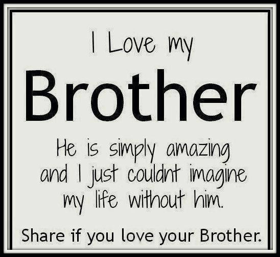 broertje :D