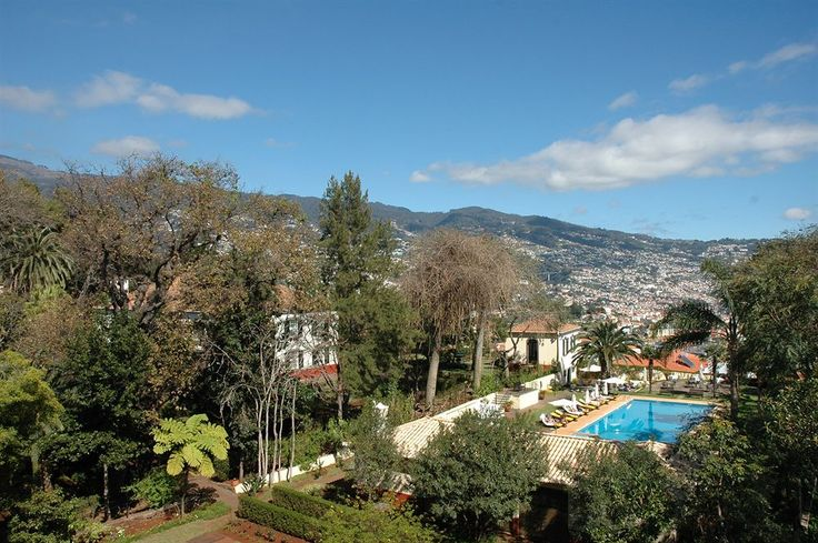 When you stay at Quinta da Bela Vista - Madeira in Funchal, you'll be near the bay and close to Barreiros Stadium and Madeira Story Centre Museum. This 4-star hotel is within close proximity of Maderia Congress Center and Madeira Casino.  See Photos & Booking Options here http://www.lowestroomrates.com/avail/hotels/Portugal/Funchal/Quinta-da-Bela-Vista-Madeira.html?m=p #FunchalHotels