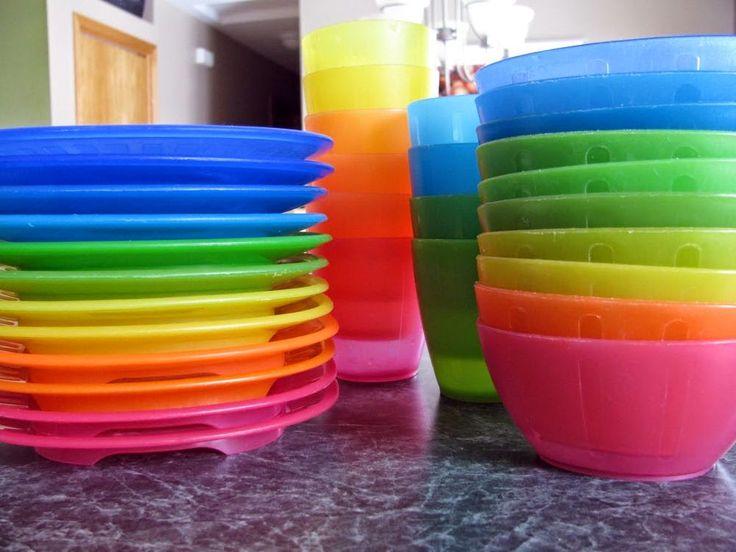 Tu Organizas.: Espaço na cozinha para as crianças