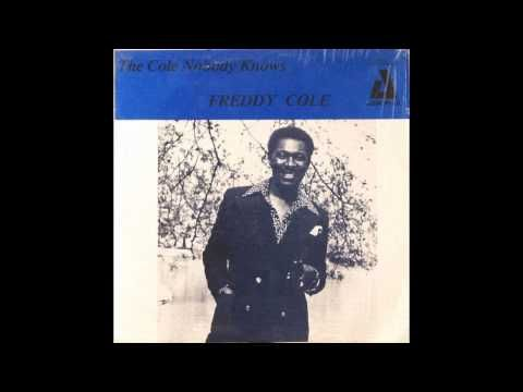 "Freddy Cole -"" Brother, Where Are You?"" (1977)"