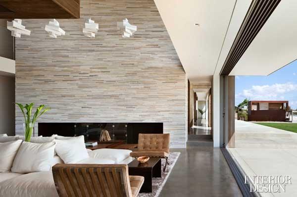The Beach House Rules -