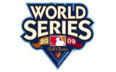 Go to a MLB world series game