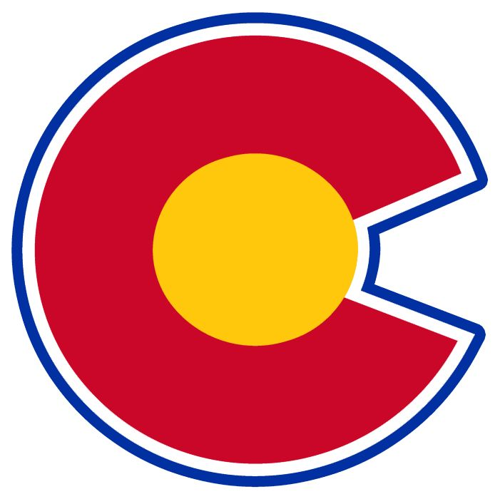 colorado rockies logo coloring pages - photo#38