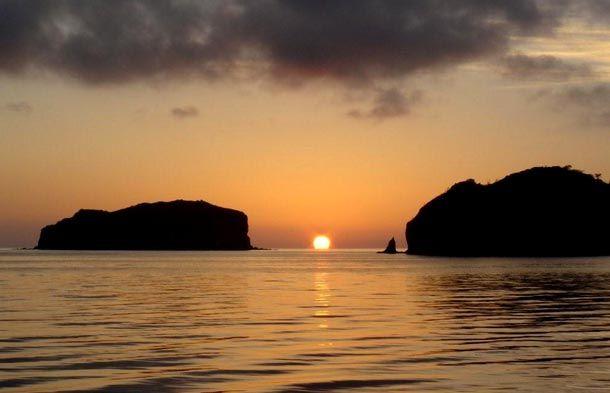 Perfect honeymoon escape in Villa del Palmar Loreto Beach in Baja Mexico