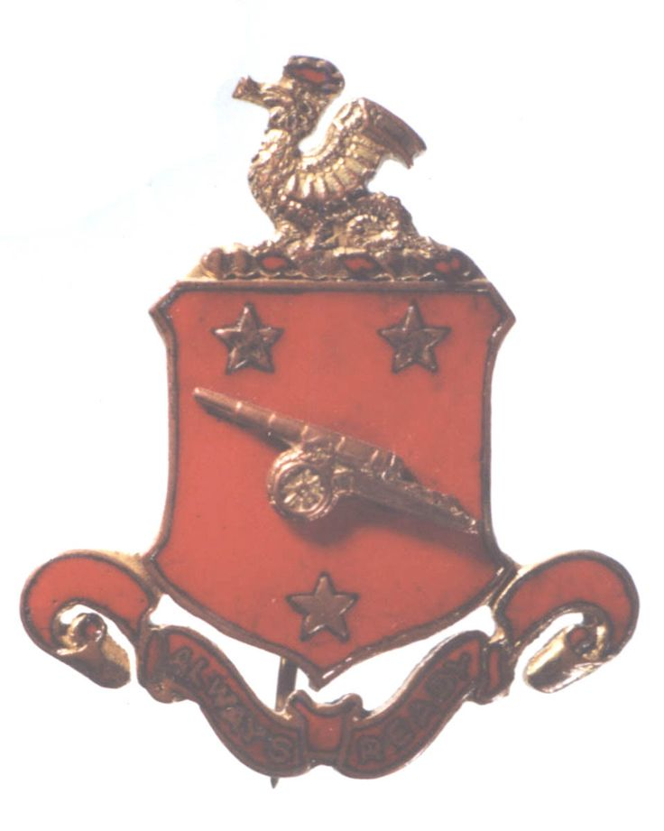 92nd Coast Artillery Regiment