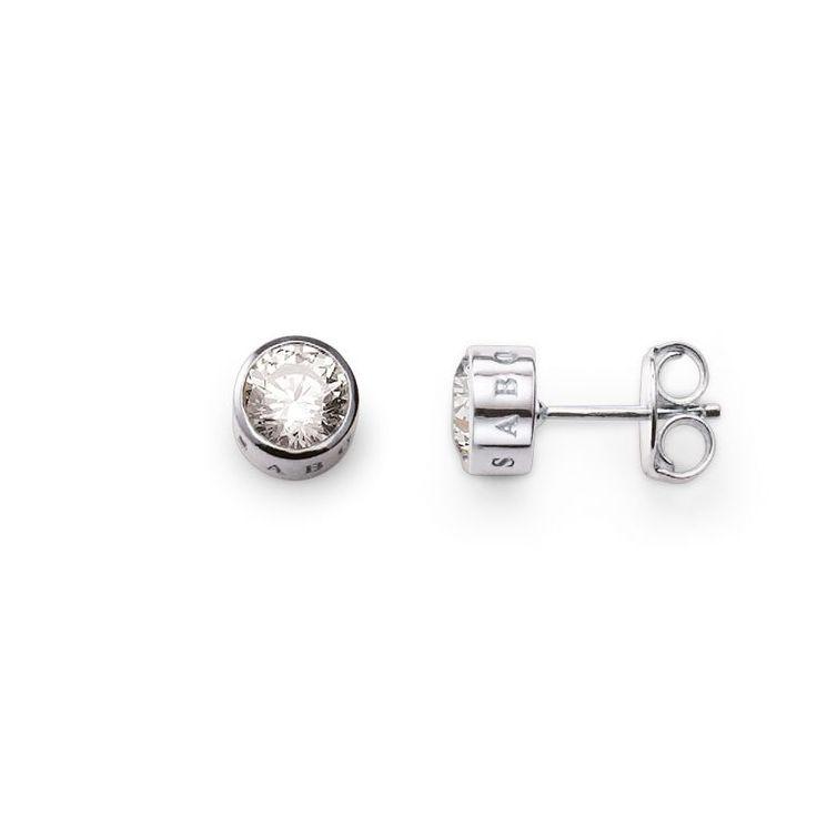 ear studs – Ear studs – Women – THOMAS SABO
