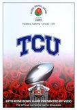97th Rose Bowl Game: TCU vs. Wisconsin [DVD] [English] [2011]
