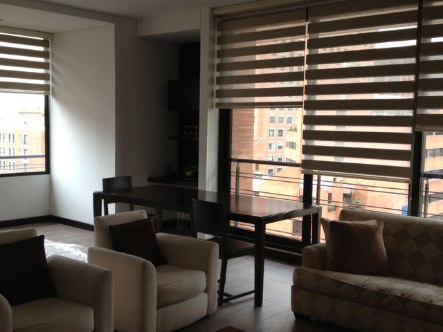 #iDónde    Apartamento para Arriendo de 180 m2 en Los Rosales (Cundinamarca). Este inmueble pertenece a LA ZONA FINCA RAIZ SAS Puedes ver más Propiedades de esta Agencia en http://idonde.colombia.com/resultados/propiedades-lazonafincaraizsas-60.html
