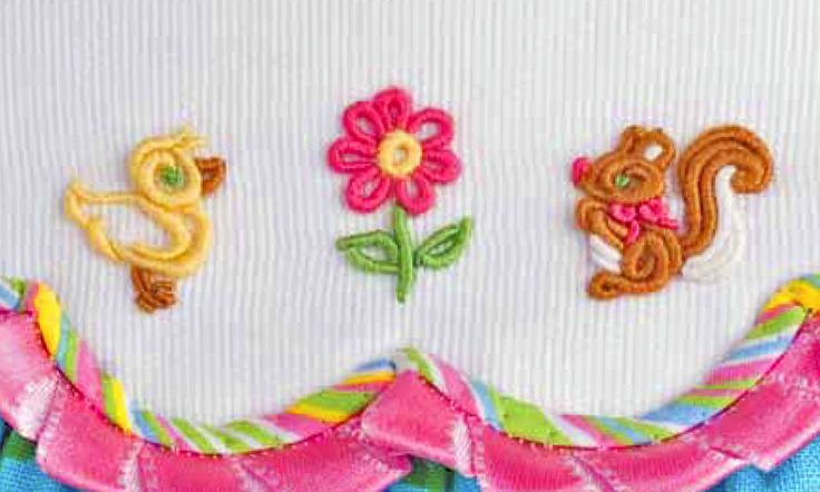 (tutorial) Free Candied Kisses Bullion Whimsy Design