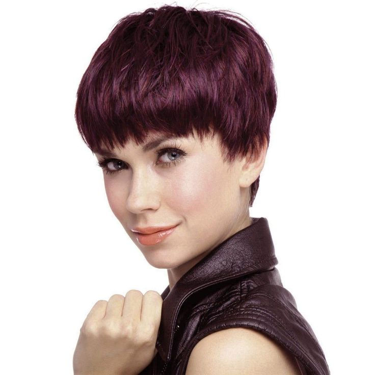 25 unique eggplant hair colors ideas on pinterest deep violet if you are bored of the old fashioned purple or red hair colors and want to experiment with a new hue then aubergine hair color for 2017 is waiting for you urmus Images