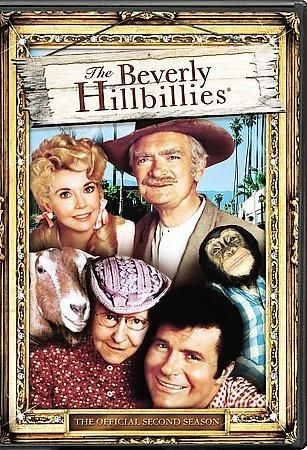 Sit a spell and enjoy the country charm and humorous appeal of the Clampett clan, stars of the highest-rated half-hour show in TV history. Created by TV maverick Paul Henning (PETTICOAT JUNCTION, THE