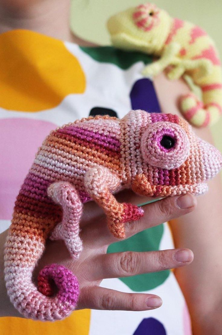 Free Cute Amigurumi Patterns- 25 Amazing Crochet Ideas For Beginners To Make Easy New 2019 – Page 16 of 25