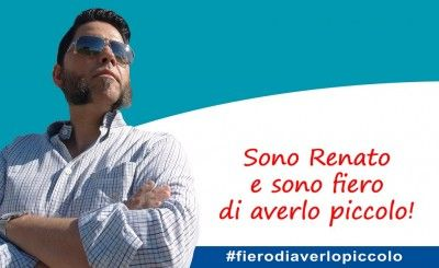 Attraverso l'hashtag #fierodiaverlopiccoloL'imprenditore pugliese Renato Manni ottiene attenzione, visite ed unincremento del 15% delle vendite...