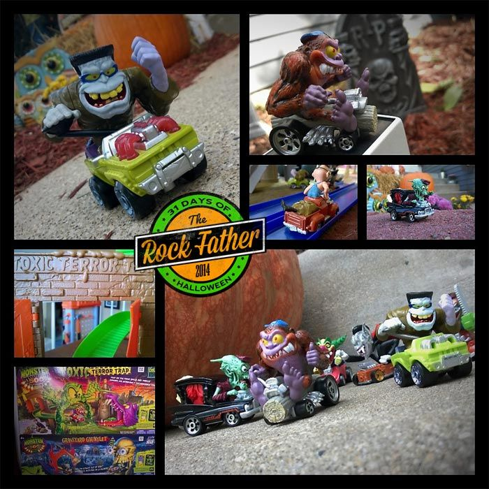 31 days of halloween monster 500 vehicles and playsets toys r us - Halloween Toys R Us