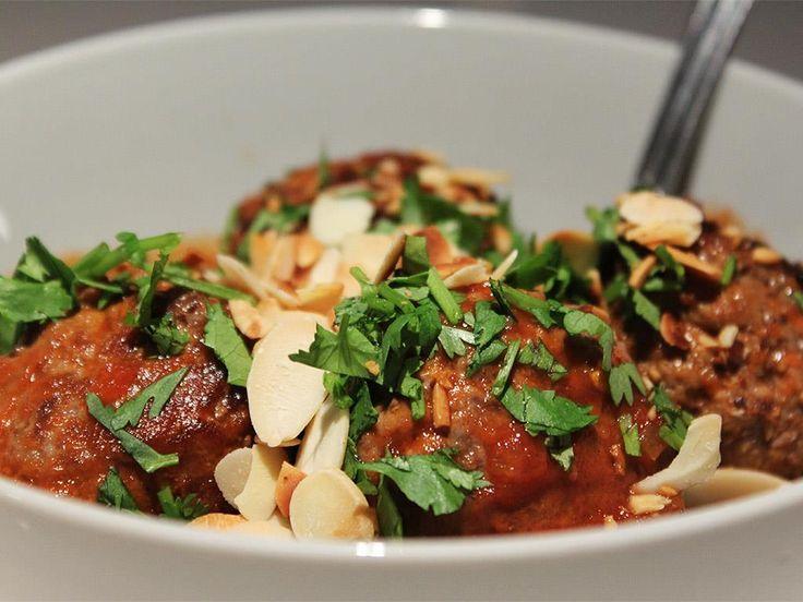 Speedy+Moroccan+Meatballs