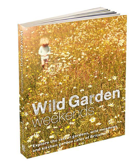 Wild Garden Weekends Giveaway with Grow Wild