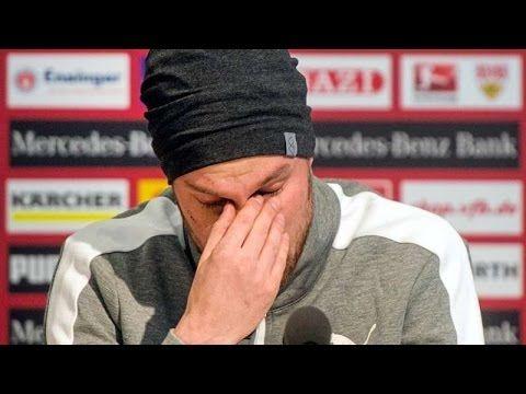 Kevin Großkreutz - Tränen-Abschied vom VfB Stuttgart