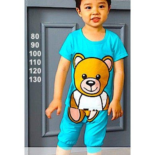 lnice teddy bear sc-15651