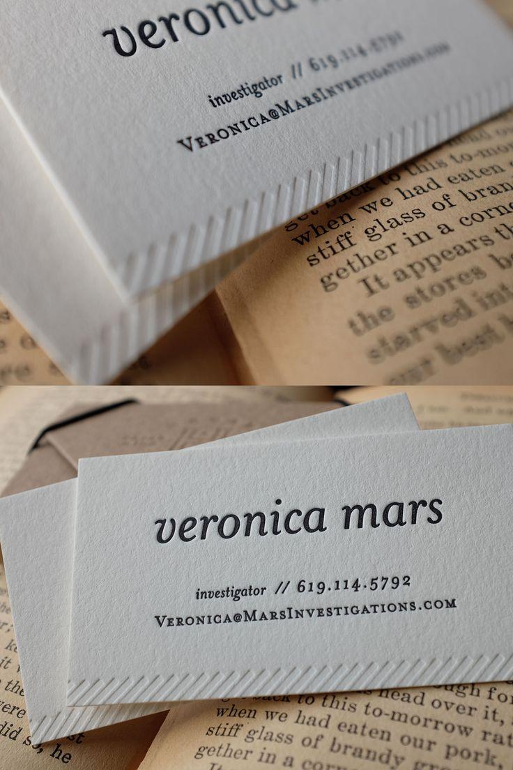 335 best design || business cards images on Pinterest | Business ...