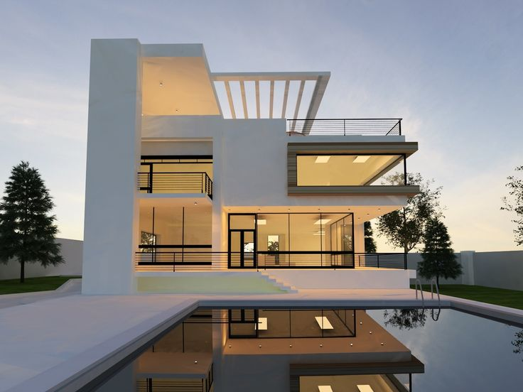 ECO-PASSIVE HOUSE