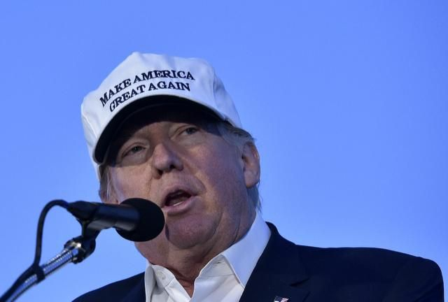 Trump used charity funds to pay legal settlements
