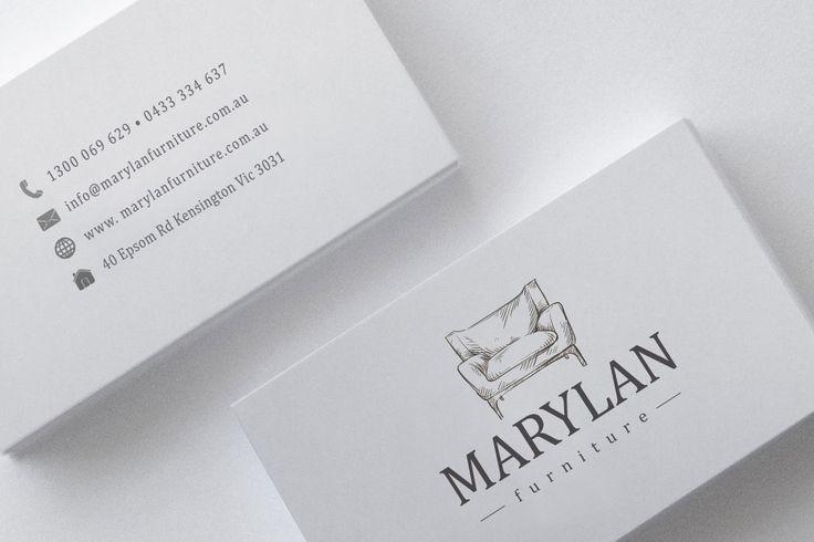 Marylan Furniture - logo design