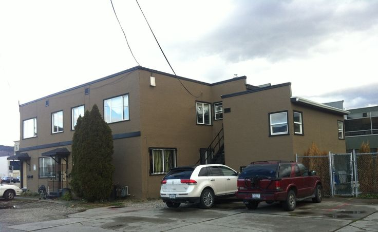 9 UNIT APARTMENT BLOCK For Sale - $829,000 in Kelowna's downtown consisting of 8 - one-bedroom apartments and One studio Suite.  Contact Ken McLaughlin (250) 870-7845 or Kris McLaughlin (250) 870-2165 - McLaughlin & Associates - RE/MAX Kelowna.  http://www.commercialbc.com/real-estate-listing/14514/9-unit-apartment-building-for-sale