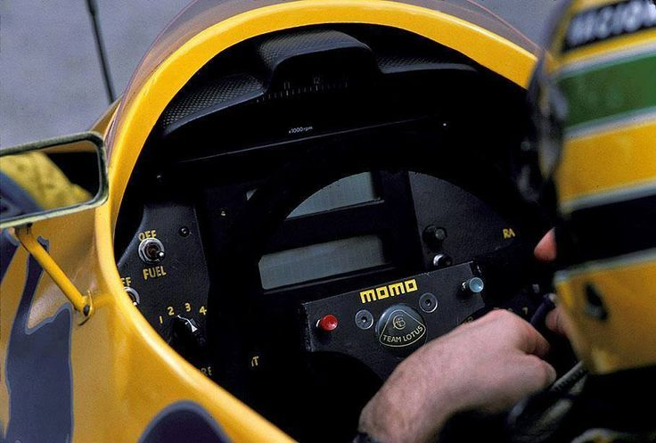 9 Best Formula 1 Los Cockpit Images On Pinterest