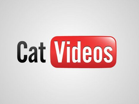 Reality Rebranding: Corporate Logos Get Brutally Honest: Graphic Design, Cats, Viktor Hertz, Truth, Honestlogos, Funny, Youtube, Honest Logos, Cat Videos