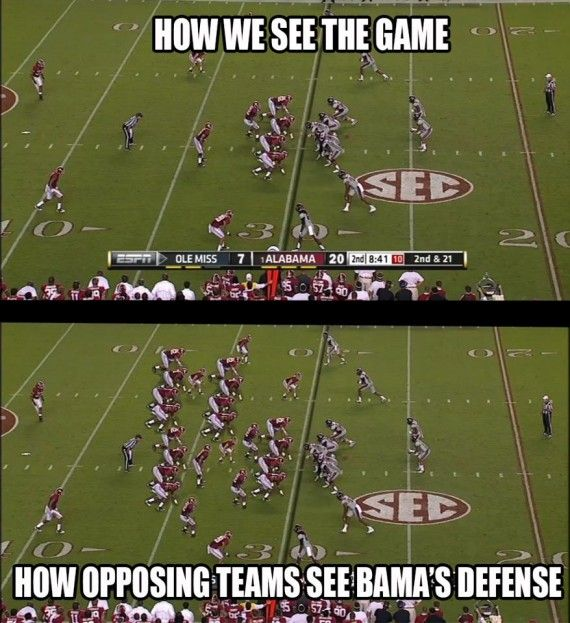 #Alabama Crimson Tide #RTR  #RollTide  www.RollTideWarEagle.com  For Great Sports Stories and Funny Audio Podcasts
