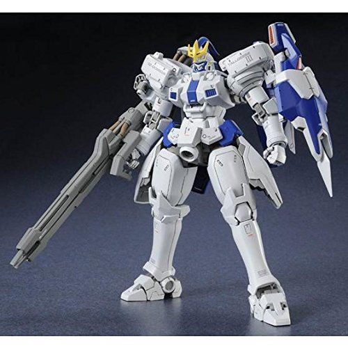 MG 1/100 Thorgis III New Mobile Suit Gundam W Endless Waltz