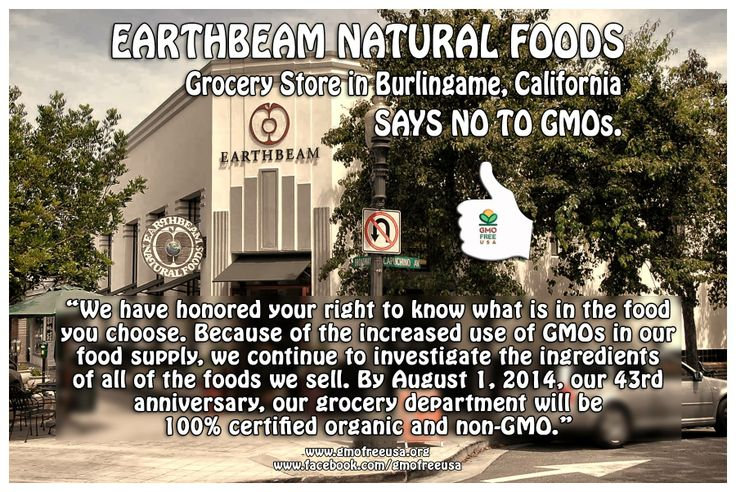 Earthbeam Natural Foods