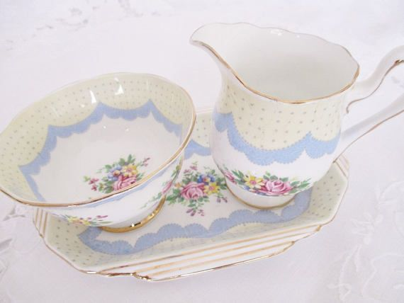 Hey, I found this really awesome Etsy listing at https://www.etsy.com/ca/listing/512630434/rare-royal-albert-crown-china-prudence