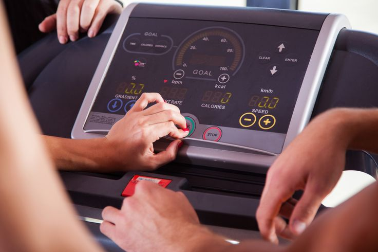 best calorie burning exercise machine