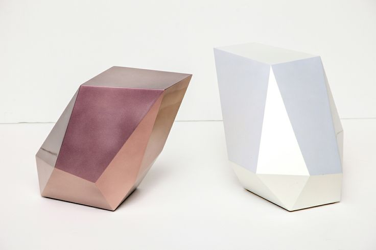 """""""Emerald"""" Contemporary Side Table by Achille Salvagni at 1stdibs"""