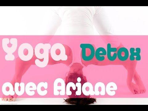 Vidéo de Vinyasa Yoga avec un accent sur les torsions, effet detox! - Niveau intermédiaire - Retrouvez tous mes cours de Yoga en ligne, gratuits et en français sur YouTube et sur www.yogacoaching.fr - YouTube