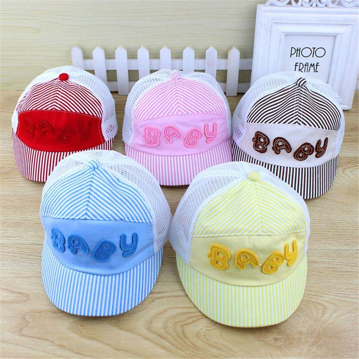 >> Click to Buy << Cute Baby Sun Hat Girls Hats Cap Newborn Photography Props Boys Hats Children Cap Kids Beach Bucket Caps for Summer Autumn a45 #Affiliate