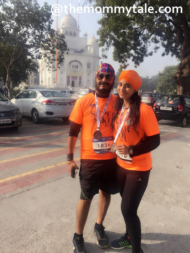 Marathon Runner - Gurleen Arora a story of a mom successfully completed 20 marathons including 10,21 and 42 Kms. #marathon #motherhood #mom #momlife #inspiration #reallife #Biography #runner