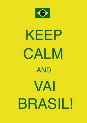O que rolou no jogo do Brasil x Colômbia!