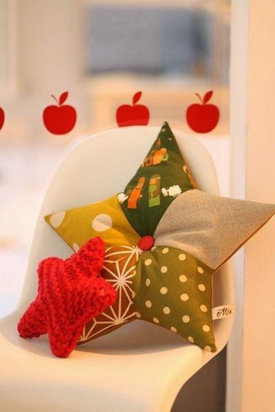 Eine schöne Adventszeit wünsche ich Euch!