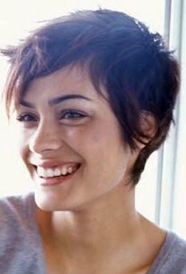 la moda en tu cabello femeninos cortes de pelo corto para mujeres