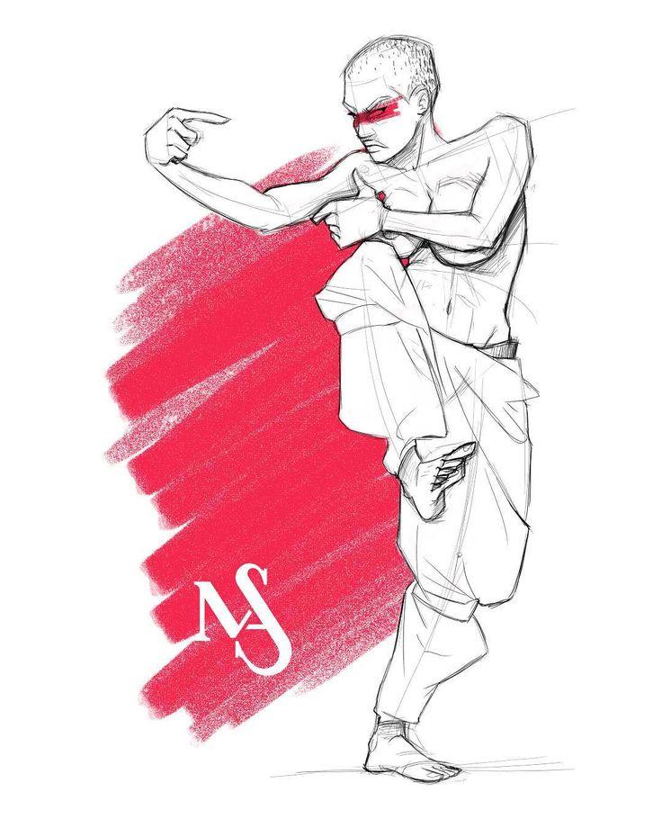 kung fu monkey style pdf